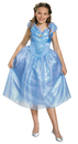 Disguise DG-87076G Cinderella Tween 10-12
