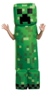 Morris Costumes DG-89331 Creeper Inflatable Child