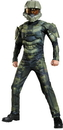 Disguise DG-89975K Master Chief Classic Mus 7-8
