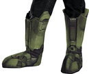 Morris Costumes DG-89999AD Master Chief Boot Covers Adult