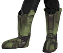 Disguise DG-89999CH Master Chief Child Boot Covers