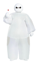 Disguise DG-90921 Baymax White Inflatable Child