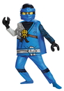 Morris Costumes DG-98123K Jay Deluxe Child 7-8