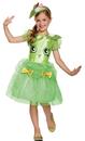 Morris Costumes DG-98805L Apple Blossom Classic 4-6