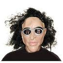 Morris Costumes DP-09814 Radio Wave Mask
