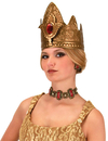 Elope EL-290224 Queen Crown Adult