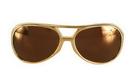 Elope S54405 Glasses Rock&Roller Gold Gold