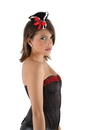 Elope EL-U7210 Hat Sexy Party Pirate