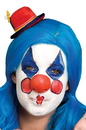 Morris Costumes FA-34LG Nose Woochie Clown Large