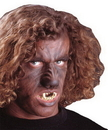 Morris Costumes FA-36 Nose Woochie Werewolf Large