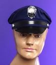 Forum Novelties FM-52735 Police Hat