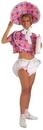 Forum Novelties FM-53832 Baby Bottle Pink Jumbo