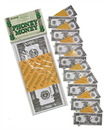 Forum Novelties FM-59328 Phoney Money 50  50/Pack