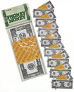Forum Novelties FM-59331 Phoney Money 1000 50/Pack
