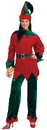 Morris Costumes FM-61517 Elf Deluxe Adult Xl
