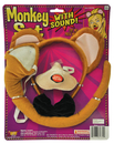 Forum Novelties FM-61732 Monkey Set W Sound
