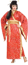 Morris Costumes FM-62386 Madame Butterfly Plus
