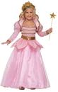 Forum Novelties FM-62582 Little Pink Princess Child Sma