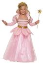 Forum Novelties FM-62583 Little Pink Princess Child Med