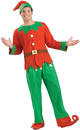 Morris Costumes FM-62595 Elf Simply Adult