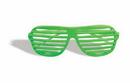 Forum Novelties FM-62946 Glasses Slot Neon Green
