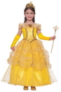 Forum Novelties FM-64902 Golden Princess Child Small