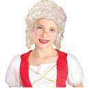 Forum Novelties FM-68563 Wig Colonial Girl