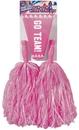 Forum Novelties FM-68681 Pom Pom Set Pink