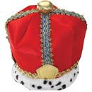 Forum Novelties FM-68719 King Crown Velvet  Adult