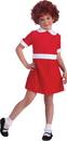 Forum Novelties FM-69002 Annie Child Sm 4-6