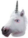 Forum Novelties FM-71356 Unicorn Latex Mask