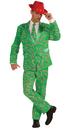 Morris Costumes FM-72642 Candy Cane Suit Adult Xlarge
