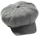 Forum Novelties FM-73205 Newsboy Hat