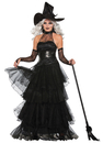 Morris Costumes FM-76655 Ember Witch Xs/S Adult