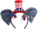 Forum Novelties FM-76774 Republican Headband