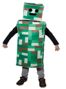 Morris Costumes Ft-117202Ml Pixel Monster Child Med Large