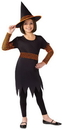 Funworld FW-110432MD Witch Pumpkin Patch Child Med