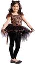 Fun World FW-114092LG Ballerina Leopard Chld 12-14