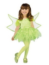 Fun World FW-114301TS Ballerina Fairy Green 24Mth-2T