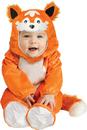 Fun World FW-117171L Baby Fox 12-24 Mo