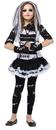 Fun World FW-121322SM Monster Bride Child 4-6