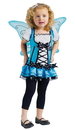 Fun World FW-122151TS Turquoise Fairy 24M-2T