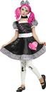 Fun World FW-124072LG Broken Doll Child 12-14