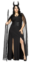 Morris Costumes FW-124505XX Keeper Of The Damned Ad Xxl