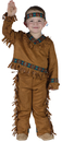 Fun World FW-131021TS American Indian Boy Tdlr 24-2T