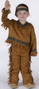 Funworld 131021T American Indian Boy Tdlr 3T-4T