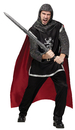 Fun World FW-131254 Medieval Knight Adult Os
