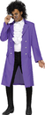 Morris Costumes FW-133164 Purple Pain Pop Adult Cost Std