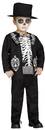 Morris Costumes FW-134661SM Skeleton King Ch 4-6