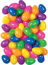Fun World FW-3002 Easter Eggs Bag Of 48 Plastic